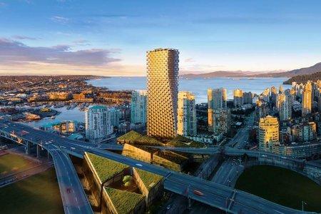 R2246535 - PH9 1480 HOWE STREET, Yaletown, Vancouver, BC - Apartment Unit