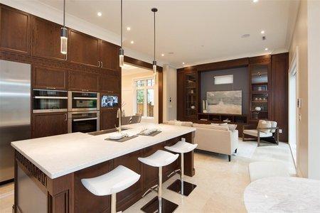 R2246555 - 3708 W 35TH AVENUE, Dunbar, Vancouver, BC - House/Single Family
