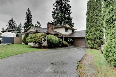 R2246568 - 7552 MUSTON PLACE, Nordel, Delta, BC - House/Single Family
