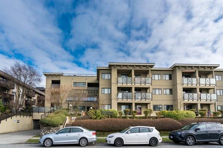 R2246605 - 210 140 E 4TH STREET, Lower Lonsdale, North Vancouver, BC - Apartment Unit