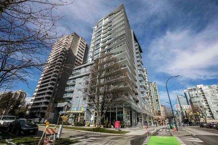 R2246660 - 905 1009 HARWOOD STREET, West End VW, Vancouver, BC - Apartment Unit