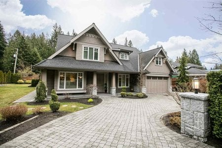R2246661 - 330 MOYNE DRIVE, British Properties, West Vancouver, BC - House/Single Family