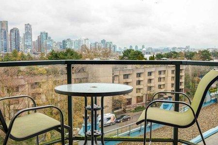 R2246671 - 306 1365 W 4TH AVENUE, False Creek, Vancouver, BC - Apartment Unit
