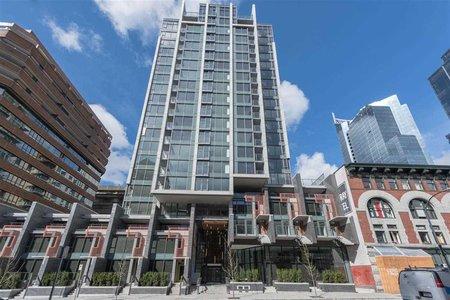 R2246718 - 1406 1133 HORNBY STREET, Downtown VW, Vancouver, BC - Apartment Unit
