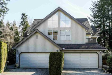 R2246794 - 5 1001 NORTHLANDS DRIVE, Northlands, North Vancouver, BC - Townhouse