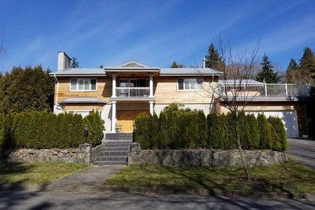 R2246813 - 4121 SALISH DRIVE, University VW, Vancouver, BC - House/Single Family