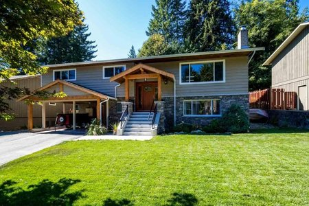 R2246840 - 4689 MCNAIR PLACE, Lynn Valley, North Vancouver, BC - House/Single Family
