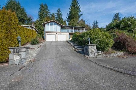 R2246850 - 2685 W SKILIFT PLACE, Chelsea Park, West Vancouver, BC - House/Single Family