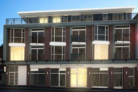 R2246892 - PH1 3939 KNIGHT STREET, Knight, Vancouver, BC - Apartment Unit