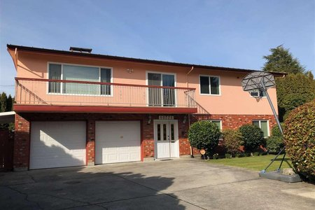 R2246909 - 10771 SPENDER COURT, Woodwards, Richmond, BC - House/Single Family