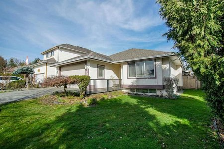 R2246929 - 15481 109A AVENUE, Fraser Heights, Surrey, BC - House/Single Family