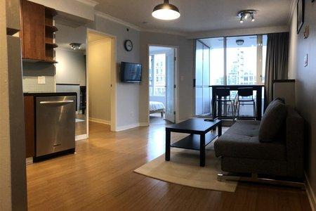 R2246943 - 1107 822 SEYMOUR STREET, Downtown VW, Vancouver, BC - Apartment Unit