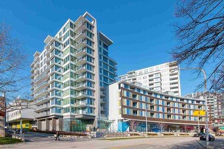 R2246965 - 809 6951 ELMBRIDGE WAY, Brighouse, Richmond, BC - Apartment Unit