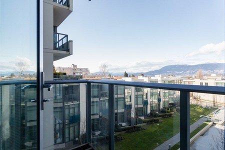 R2246973 - 532 1777 W 7TH AVENUE, Fairview VW, Vancouver, BC - Apartment Unit