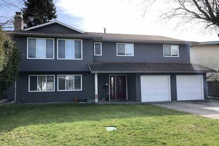 R2246980 - 8640 SIERPINA DRIVE, Saunders, Richmond, BC - House/Single Family