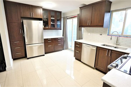 R2247007 - 2 6871 FRANCIS ROAD, Woodwards, Richmond, BC - Townhouse