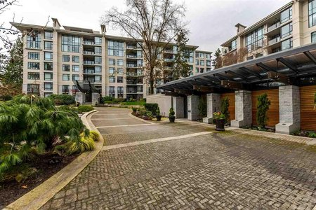 R2247016 - 307 4759 VALLEY DRIVE, Quilchena, Vancouver, BC - Apartment Unit