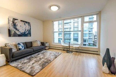 R2247020 - 623 159 W 2ND AVENUE, False Creek, Vancouver, BC - Apartment Unit