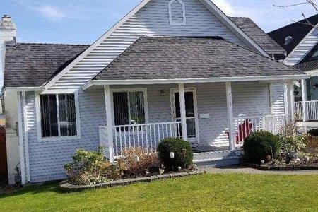 R2247026 - 6322 135 STREET, Panorama Ridge, Surrey, BC - House/Single Family