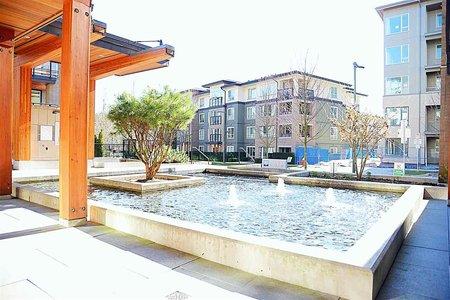 R2247049 - 217 5983 GRAY AVENUE, University VW, Vancouver, BC - Apartment Unit