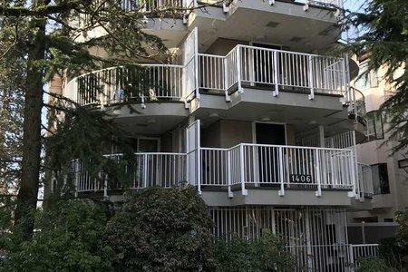 R2247062 - 202 1406 W 73RD AVENUE, Marpole, Vancouver, BC - Apartment Unit