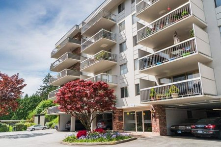 R2247064 - 1247 235 KEITH ROAD, Cedardale, West Vancouver, BC - Apartment Unit
