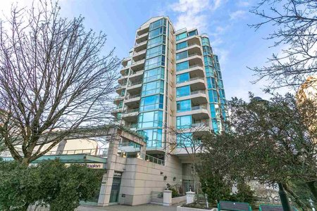 R2247143 - 801 140 E 14 STREET, Central Lonsdale, North Vancouver, BC - Apartment Unit