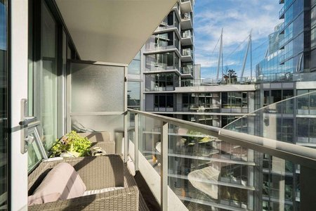 R2247145 - 1105 68 SMITHE STREET, Downtown VW, Vancouver, BC - Apartment Unit