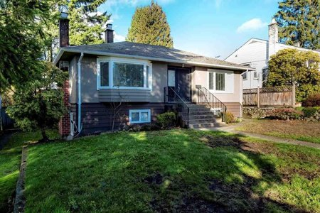 R2247158 - 424 W 26TH STREET, Upper Lonsdale, North Vancouver, BC - House/Single Family