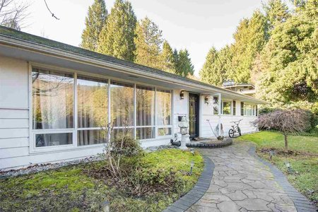 R2247198 - 860 BURLEY DRIVE, Sentinel Hill, West Vancouver, BC - House/Single Family