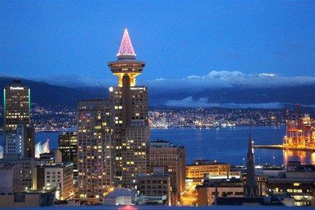 R2247208 - 2703 788 RICHARDS STREET, Downtown VW, Vancouver, BC - Apartment Unit