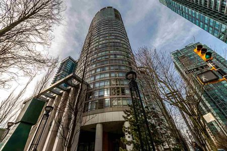 R2247214 - 2302 1200 ALBERNI STREET, West End VW, Vancouver, BC - Apartment Unit