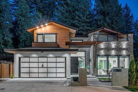 R2247215 - 2520 LLOYD AVENUE, Capilano NV, North Vancouver, BC - House/Single Family
