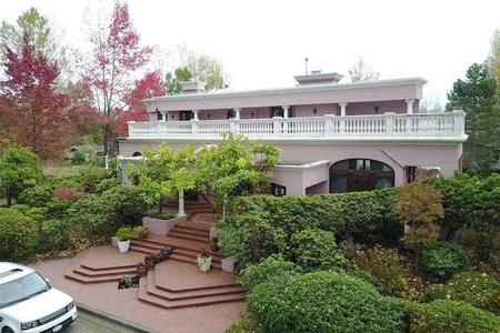R2247248 - 7076 CARRINGTON STREET, Southlands, Vancouver, BC - House with Acreage