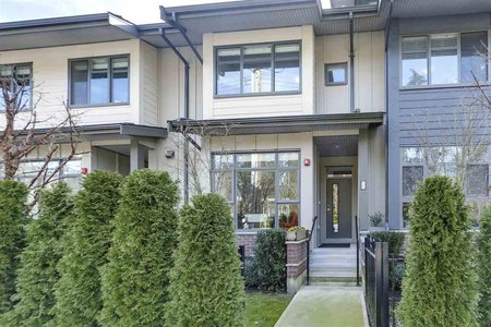 R2247301 - 106 2135 HERITAGE PARK LANE, Seymour NV, North Vancouver, BC - Townhouse