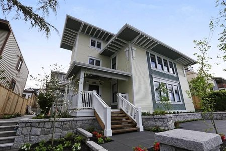 R2247305 - 212 W 6TH STREET, Lower Lonsdale, North Vancouver, BC - House/Single Family