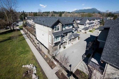 R2247311 - 723 PREMIER STREET, Lynnmour, North Vancouver, BC - Townhouse