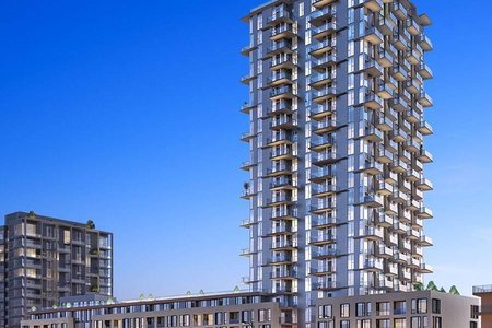 R2247319 - P506 3530 SAWMILL CRESCENT, Champlain Heights, Vancouver, BC - Apartment Unit