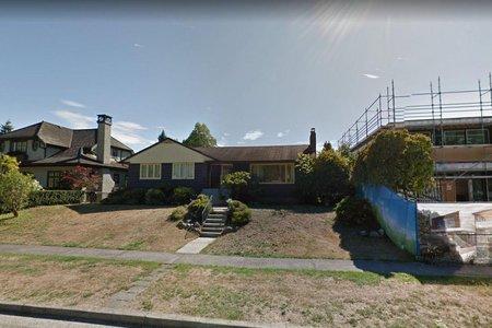 R2247379 - 4976 CHANCELLOR BOULEVARD, University VW, Vancouver, BC - House/Single Family