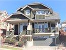 R2247391 - 1347 Hames Crescent, Coquitlam, BC, CANADA