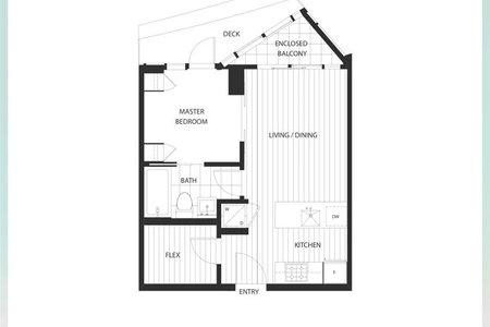 R2247398 - 1911 1283 HOWE STREET, Downtown VW, Vancouver, BC - Apartment Unit