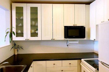 R2247431 - 218 9300 GLENACRES DRIVE, Saunders, Richmond, BC - Apartment Unit