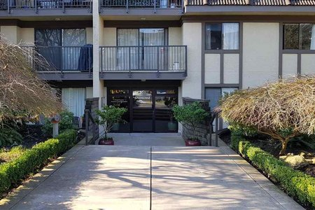 R2247432 - 107 307 W 2ND STREET, Lower Lonsdale, North Vancouver, BC - Apartment Unit