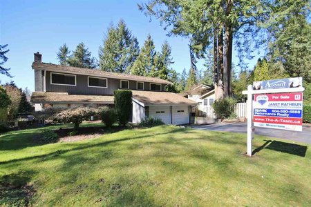 R2247437 - 6779 CARNCROSS CRESCENT, Sunshine Hills Woods, Delta, BC - House/Single Family