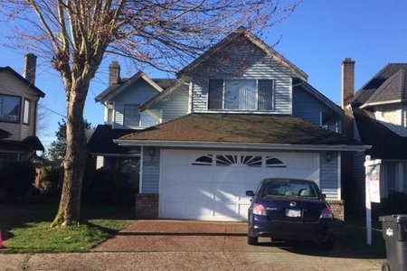 R2247451 - 12240 GREENLAND PLACE, East Cambie, Richmond, BC - House/Single Family