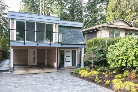 R2247461 - 2015 PHILIP AVENUE, Pemberton Heights, North Vancouver, BC - House/Single Family