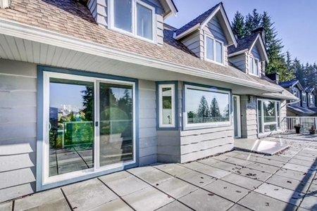 R2247632 - 5030 REDONDA DRIVE, Capilano NV, North Vancouver, BC - House/Single Family