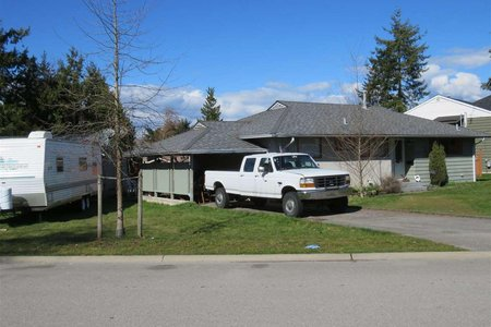 R2247665 - 11031 N FULLER CRESCENT, Nordel, Delta, BC - House/Single Family