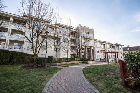 R2247678 - 307 3625 WINDCREST DRIVE, Roche Point, North Vancouver, BC - Apartment Unit