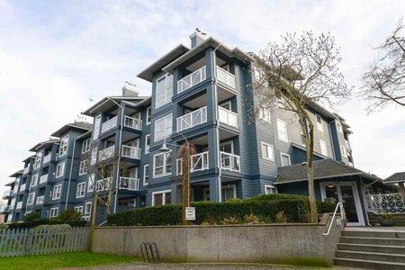 R2247680 - 415 12931 RAILWAY AVENUE, Steveston South, Richmond, BC - Apartment Unit